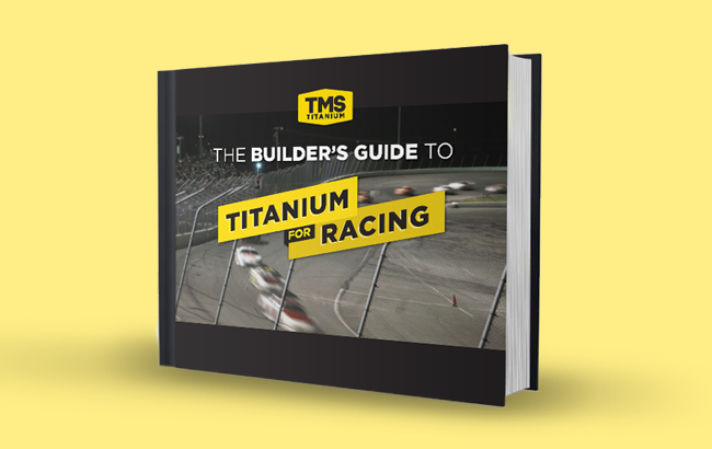 Download the Builder's Guide to Titanium for Racing